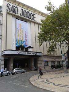 Cinema Sao Jorge, Queer Lisboa